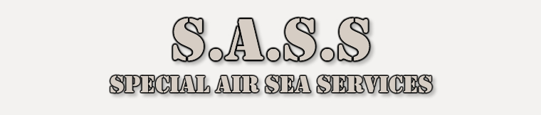 Special Air Sea Services